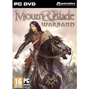 Mount and Blade: Warband - Collectors Edition (PC) (輸入版)|slow-lifes