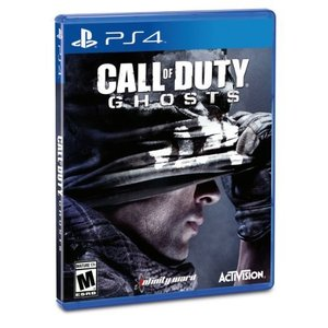 Call of Duty Ghosts (輸入版:北米) - PS4|slow-lifes