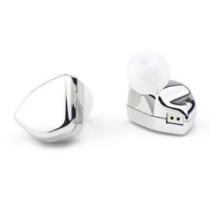 HZSOUND Heart Mirror 心鏡 真にハイコスパなD型イヤホン?