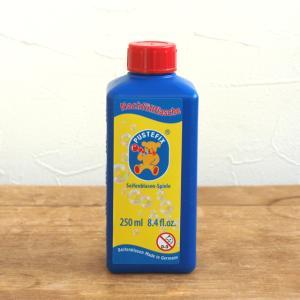 ドイツの定番しゃぼん玉メーカーPustefix社の商品です。 50年以上も前から独自の配合で作られた...
