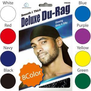 ◆商品詳細◆ US買い付け NO BRAND のDu-Rag(ドゥーラグ)になります。 ■Smoot...