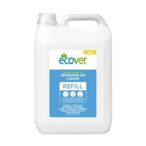 エコベール食器用洗剤カモミール 5L 5412533000054 smafy