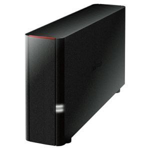 バッファロー リンクステーション ネットワーク対応HDD 3TB LS210D0301G