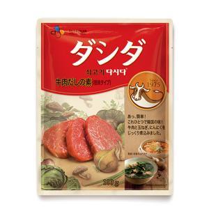 牛肉ダシダ 100g 調味料 smafy
