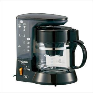 象印 ZOJIRUSHI EC-TC40-TA コーヒーメー...