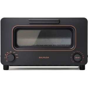 BALMUDA K05A-BK ブラック The Toaster オーブントースター|smafy