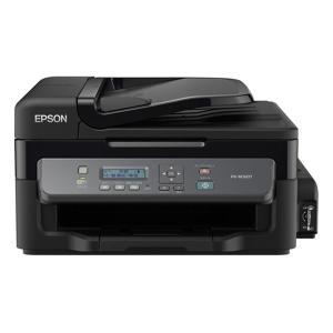 エプソン EPSON PX-M160T A4対応 エコタンク搭載モノクロ複合機 多機能タイプ プリント/スキャン/有線・無線LAN搭載