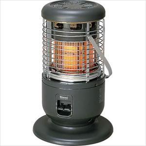 リンナイ Rinnai R-891VMS3(A) LP ガス赤外線ストーブ プロパンガス用
