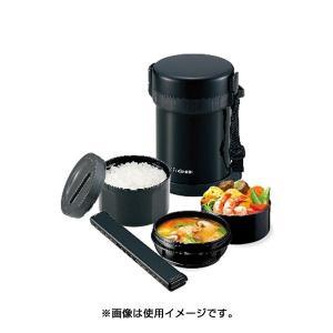 【象印 ZOJIRUSHI SL-GH18-BA】 ごはんはお茶わん約3杯分(約1.2合)、おかずも...
