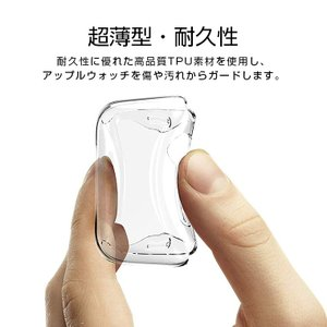 新型2018対応 Apple Watch Se...の詳細画像4