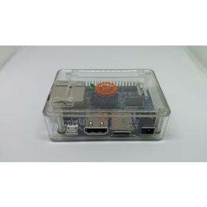 Orange Pi One フルセット【内容: 本体、ケース、microSD(16GB)、USB電源、USB電源コード、LANケーブル1m】【ubuntu server 16.04 インストール済】