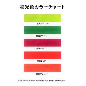 皮革用塗料 水性レザータッチ  65ml 蛍光色 各色|smallyamatsu|02