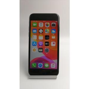 iPhone7 128GB ブラック SIMフリー 中古 白ロム