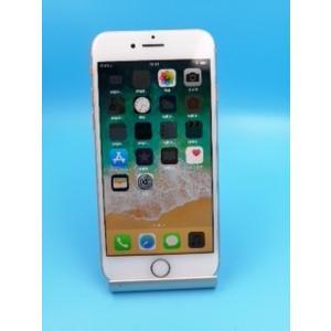 iPhone8 64GB ゴールド ソフトバンク 中古 白ロム