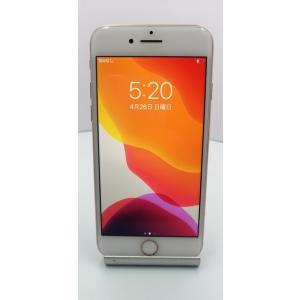 iPhone8 64GB ゴールド SIMフリー 中古 白ロム