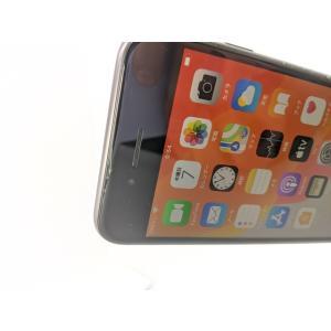 iPhone8 256GB スペースグレー ソフトバンク 中古 白ロム
