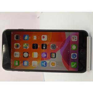 iPhone8 Plus 256GB スペースグレー SIMフリー 中古 白ロム