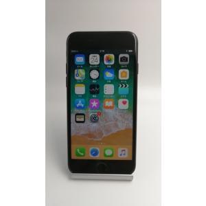 iPhone7 32GB ブラック SIMフリー 中古 白ロム