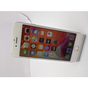 iPhone8 64GB シルバー ソフトバンク 中古 白ロム