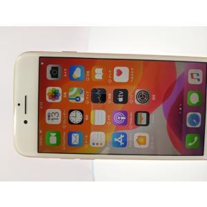 iPhone8 128GB ゴールド SIMフリー 中古 白ロム