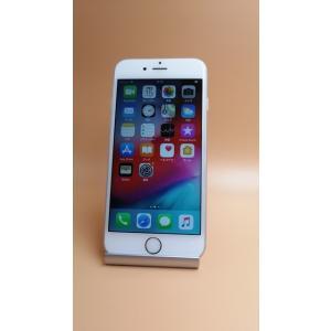 iPhone6s 64GB シルバー SIMフリー 中古 白ロム