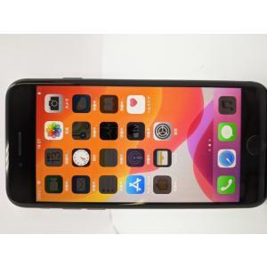 iPhone8 64GB スペースグレー SIMフリー 中古 白ロム