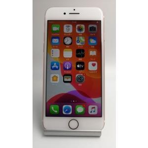 iPhone7 256GB ローズゴールド SIMフリー 中古美品 白ロム