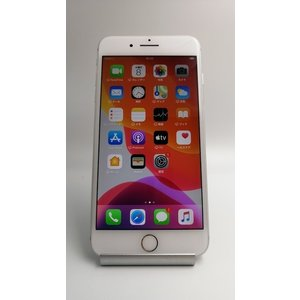 iPhone7 Plus 128GB シルバー SIMフリー 美品 白ロム