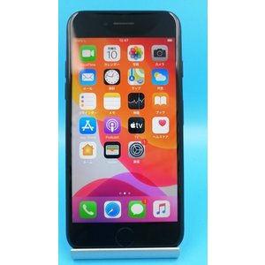 iPhone7 128GB ジェットブラック SIMフリー 中古 白ロム