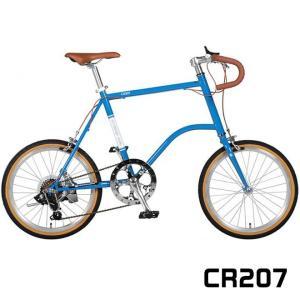 a.n.design works CR207 自転車 英式バルブ SHIMANO 7段変速 スポーツ 通販 アウトドア サイクリング メンズ レディース 【送料無料】 ☆ smart-factory