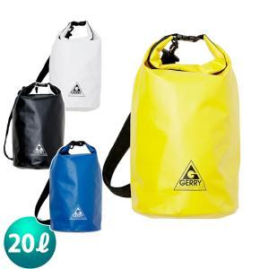 送料無料 GERRY ジェリー 防水 ショルダーバッグ アウトドア バッグ かばん 通勤 通学 メンズ レディース 即日発送|smart-factory