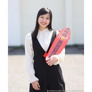 フェラーリ スケートボード スケボー 子供 おしゃれ かっこいい Ferrari 男の子 初心者 誕生日 プレゼント お祝い|smart-factory|17