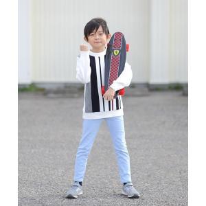 フェラーリ スケートボード スケボー 子供 おしゃれ かっこいい Ferrari 男の子 初心者 誕生日 プレゼント お祝い|smart-factory|19