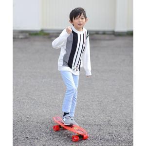 フェラーリ スケートボード スケボー 子供 おしゃれ かっこいい Ferrari 男の子 初心者 誕生日 プレゼント お祝い|smart-factory|20