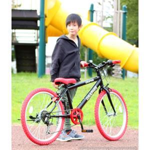 子供用自転車 週末価格 20インチ シマノ6段ギア 全10色 クロスバイク スキュワー式 GRAPHIS|smart-factory|06