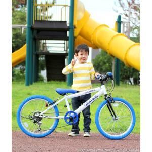 子供用自転車 週末価格 20インチ シマノ6段ギア 全10色 クロスバイク スキュワー式 GRAPHIS|smart-factory|08