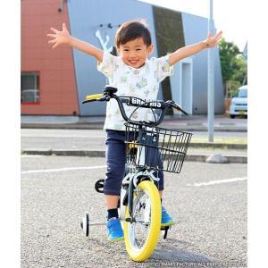 子供用自転車 週末限定 2000円クーポン 14インチ 16インチ 18インチ 補助輪 カゴ キッズバイシクル 9色 GR-16|smart-factory|12