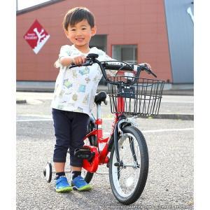 子供用自転車 週末限定 2000円クーポン 14インチ 16インチ 18インチ 補助輪 カゴ キッズバイシクル 9色 GR-16|smart-factory|15
