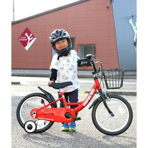 子供用自転車 週末限定 2000円クーポン 14インチ 16インチ 18インチ 補助輪 カゴ キッズバイシクル 9色 GR-16|smart-factory|17