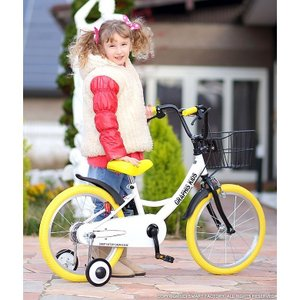 子供用自転車 週末限定 2000円クーポン 14インチ 16インチ 18インチ 補助輪 カゴ キッズバイシクル 9色 GR-16|smart-factory|19