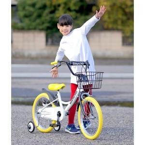 子供用自転車 週末限定 2000円クーポン 14インチ 16インチ 18インチ 補助輪 カゴ キッズバイシクル 9色 GR-16|smart-factory|21