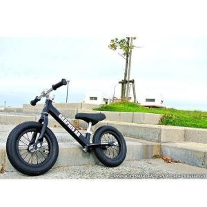 プロテクタープレゼント 幼児用ペダルなし自転車 子供用自転車 12インチ アルミフレーム 3色 GRAPHIS GR-AB smart-factory 14
