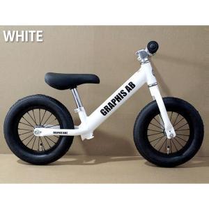 プロテクタープレゼント 幼児用ペダルなし自転車 子供用自転車 12インチ アルミフレーム 3色 GRAPHIS GR-AB smart-factory 20