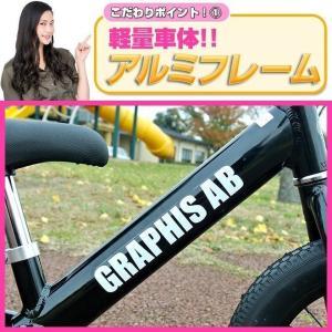 プロテクタープレゼント 幼児用ペダルなし自転車 子供用自転車 12インチ アルミフレーム 3色 GRAPHIS GR-AB smart-factory 04