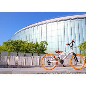 子供用自転車 平日限定2000円クーポン 20インチ BMX タイプ 4色 子供自転車 男の子 子供 幼児 キッズ ストリート 街乗り おしゃれ|smart-factory|09