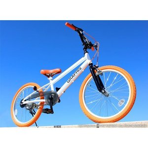 子供用自転車 平日限定2000円クーポン 20インチ BMX タイプ 4色 子供自転車 男の子 子供 幼児 キッズ ストリート 街乗り おしゃれ|smart-factory|04