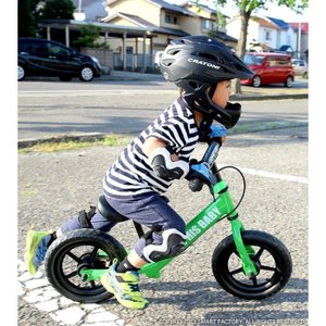 幼児用ペダルなし自転車 週末価格 子供用自転車 20色 RBJ ランニングバイクジャパン大会公認 GR-BABY|smart-factory|14