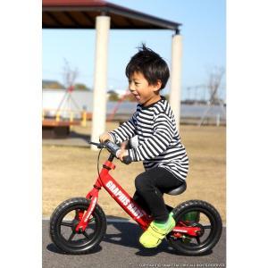 幼児用ペダルなし自転車 週末価格 子供用自転車 20色 RBJ ランニングバイクジャパン大会公認 GR-BABY|smart-factory|15