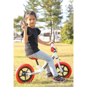 幼児用ペダルなし自転車 週末価格 子供用自転車 20色 RBJ ランニングバイクジャパン大会公認 GR-BABY|smart-factory|16
