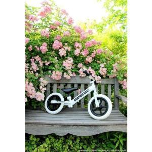 幼児用ペダルなし自転車 週末価格 子供用自転車 20色 RBJ ランニングバイクジャパン大会公認 GR-BABY|smart-factory|10